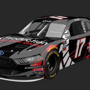 Cole Custer Set to Compete at COTA in the NASCAR Xfinity Series for Rick Ware Racing
