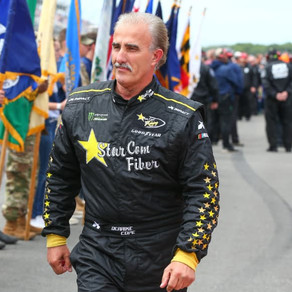Derrike Cope to Make Final DAYTONA 500 Start with Rick Ware Racing