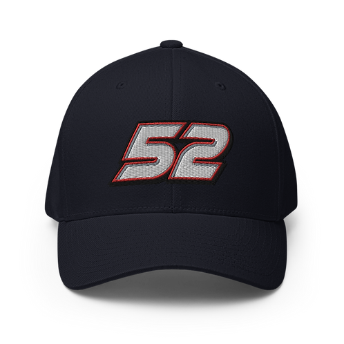RWR Core Cup 52 Fitted Hat