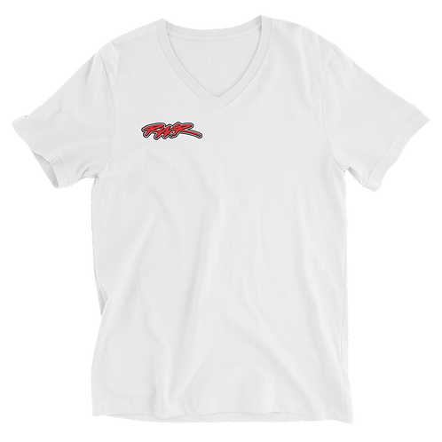 RWR Core Cup 52 V-Neck Tee