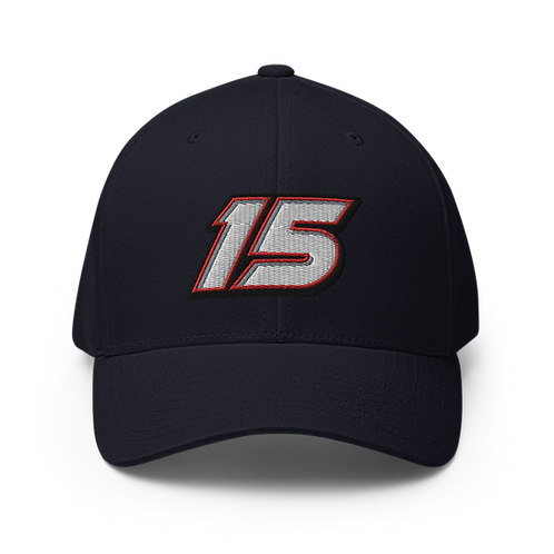 RWR Core Cup 15 Fitted Hat
