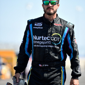 JJ Yeley to Replace Max Papis in the No. 17 at Indianapolis Motor Speedway for the Xfinity race.