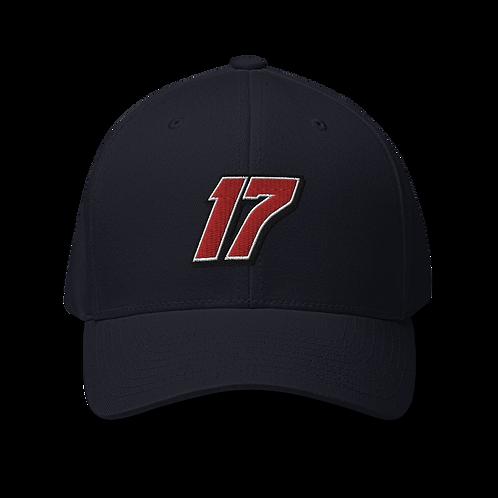 RWR Core Xfinity 17 Fitted Hat
