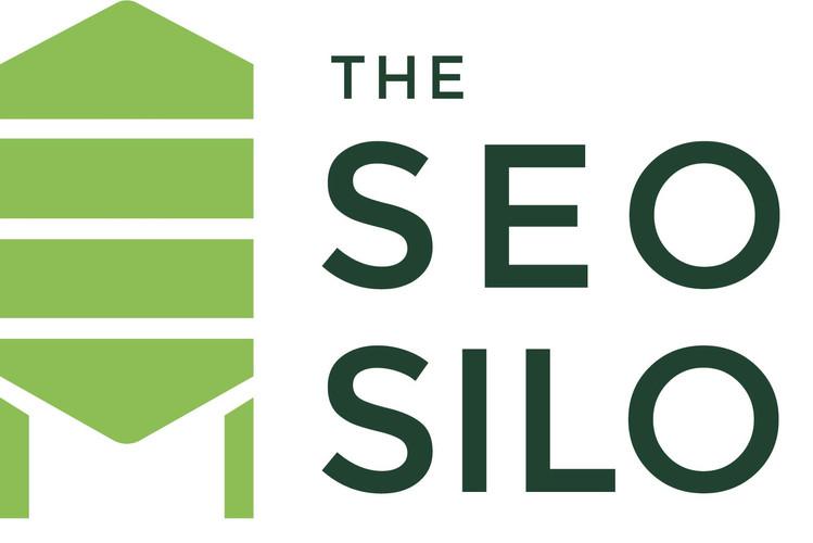 The SEO Silo Primary Logo