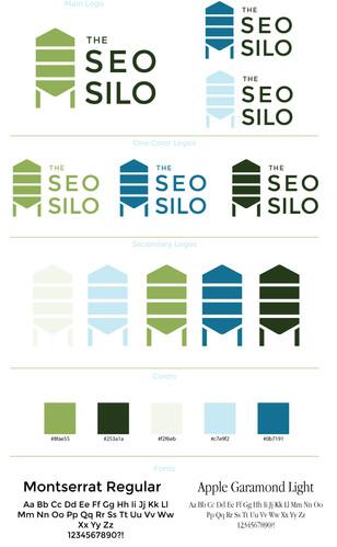 The SEO Silo Moodboard