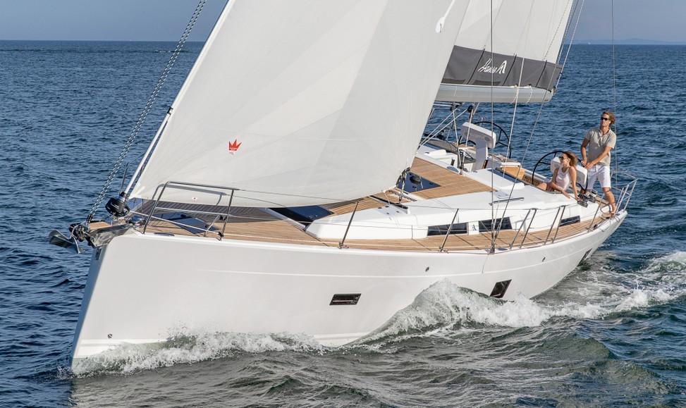 Hanse Sailing
