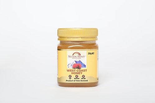 ウェストコーストハニー (250 g)