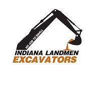 Indiana Landmen Excavators Logo Rev1 (1)