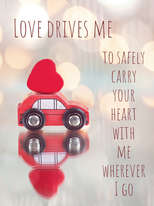 Love Drives Me - Choices