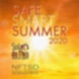 Safe Summer 20 Cobrand Square