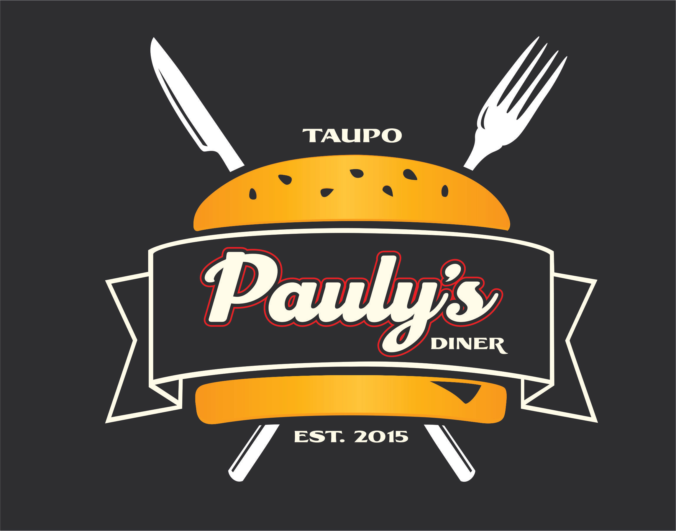 Pauly's Diner