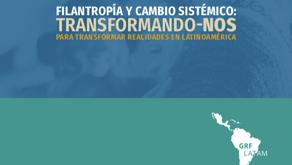 NOTA INFORMATIVA - GRUPO REGIONAL PARA LA FILANTROPÍA LATINOAMERICANA GRF- LATAM