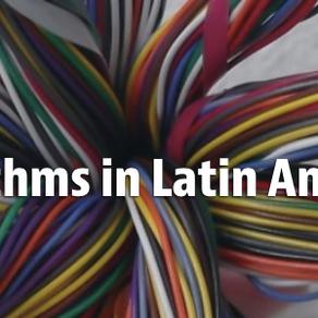 Complex Rhythms in Latin America
