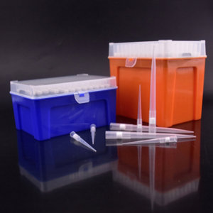 Self-Sealing Filters for Pipette Tips