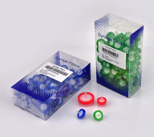 PTFE Syringe Filters