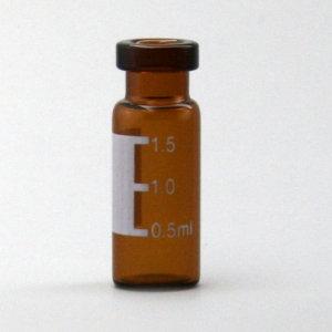 Auto-Sampler Crimp-Top Vials