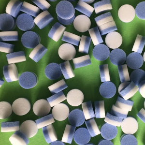 Dual-Layered Filters for Pipette Tips