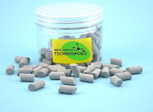 Ceramic Homogenizers, EN Method