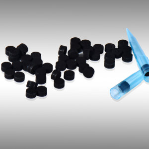 Activated Carbon Filters for Pipette Tips