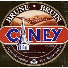 Ciney Brune