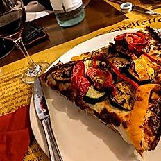 Pizza Cappelletta