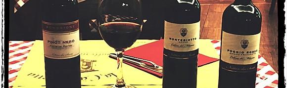 Calici e Bottiglie