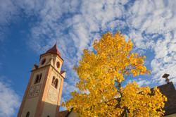 Pfarrkirche Dorf Tirol
