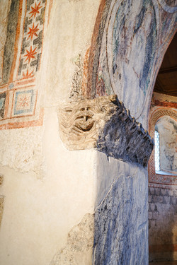 Schlosskapelle Schloss Tirol