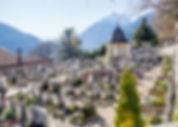 Friedhof Pfarre Tirol