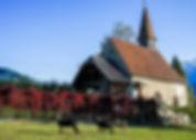 St. Ruprecht Kirche