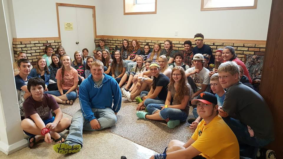 Steubenville youth