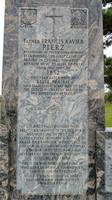 Fr. Pierz Dedication