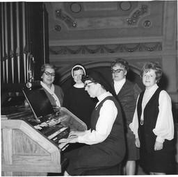 Organ 1970 - 1971.jpg
