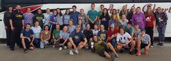 Steubenville 2019 Crew