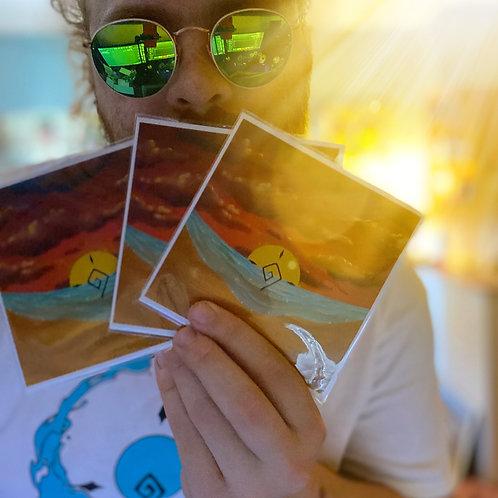 The Golden Coast - GOLDEN Deluxe Package