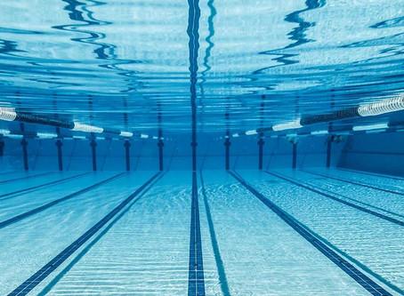 Teil IV: Ich schwimme, ich schwamm...