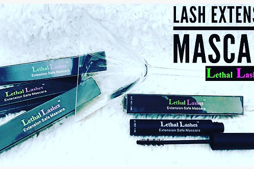 Lash Extension Mascara After Care Retail