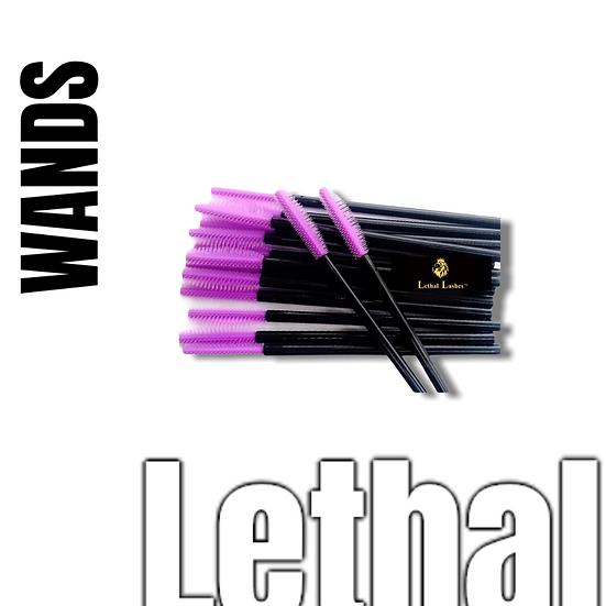 Lash Brushes (50)