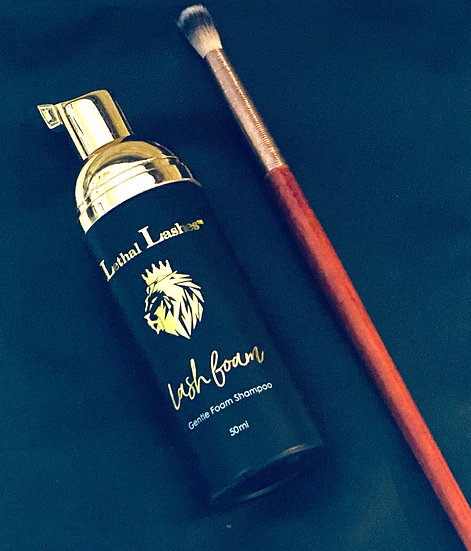 Shampoo Cleansing Brush