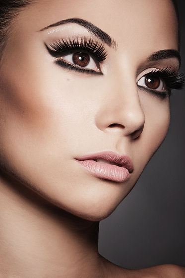 lethal lashes certified lash techs help how to learn training