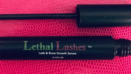 Best Selling Lash & Brow Growth Serum