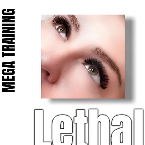 Mega Volume / Twinning / Bordeaux Technique Online Training