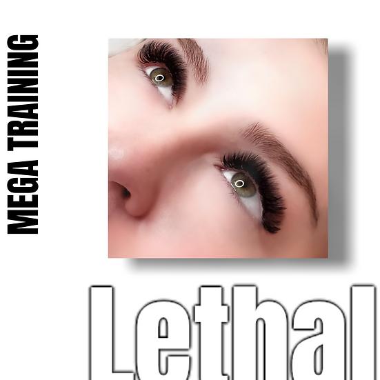 Mega Volume / Twinning / Bordeaux Technique Online Training (course only)