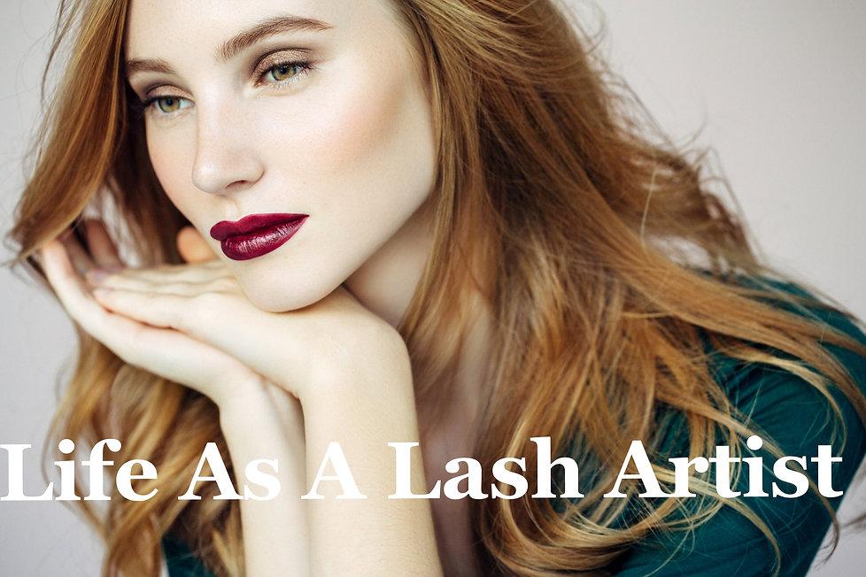 lash blog