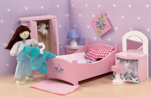 sugerplum bedroom le toy van wooden toys home