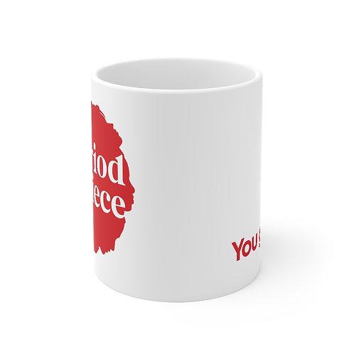 Period Piece Mug (11oz)