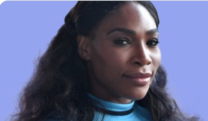 Serena Williams Is Determined To Make A Difference!