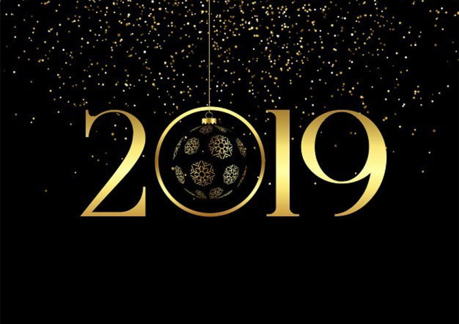 2019 We Welcome You!!!