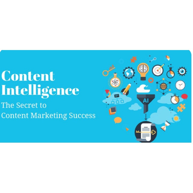 There Is A Intelligent Way To Market Content