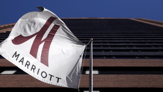 Marriott's Starwood database hacked, 500 million may be affected